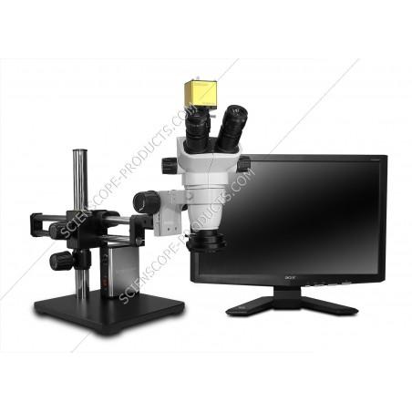 SCIENSCOPE SZ-PK7-LED-D