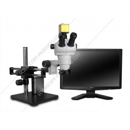 SCIENSCOPE NZ-PK7-LED-D
